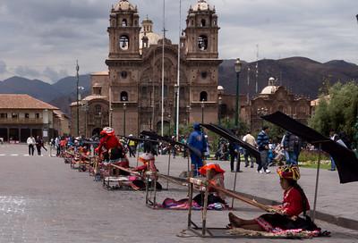 2015 Peru Inca-Lares Trail