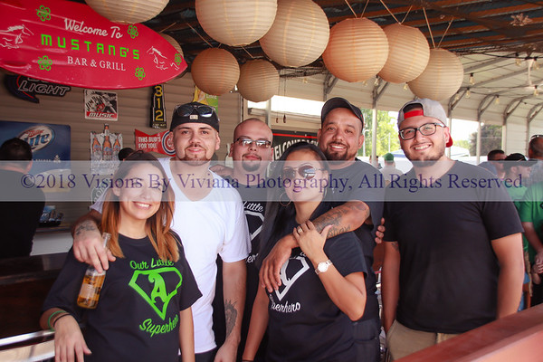 Back To School Benefit By the Ramos Family