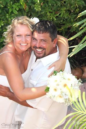 Doran Wedding