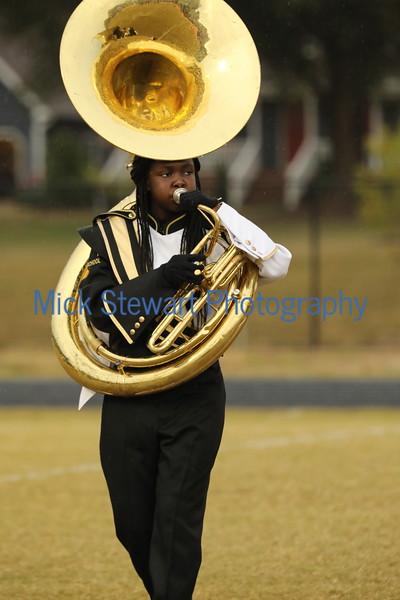 Knightdale High School