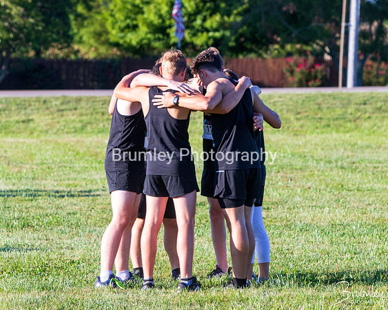 HS Cross Country 9-6-19