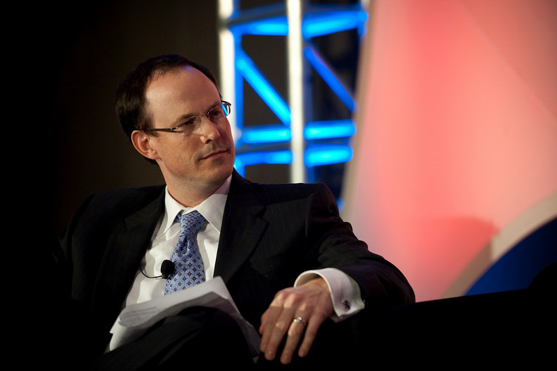 "Dinner Discussion: ""Good Ideas Need Money"": Moderator Alan Smith, Partner, Fenwick & West"