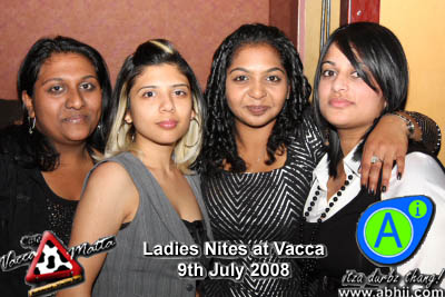 Vacca - 9th July 2008