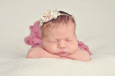 Laken Heinemann | Newborn