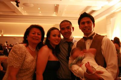 2008-06-04 to 08 Canada (Les & Mel's Wedding)