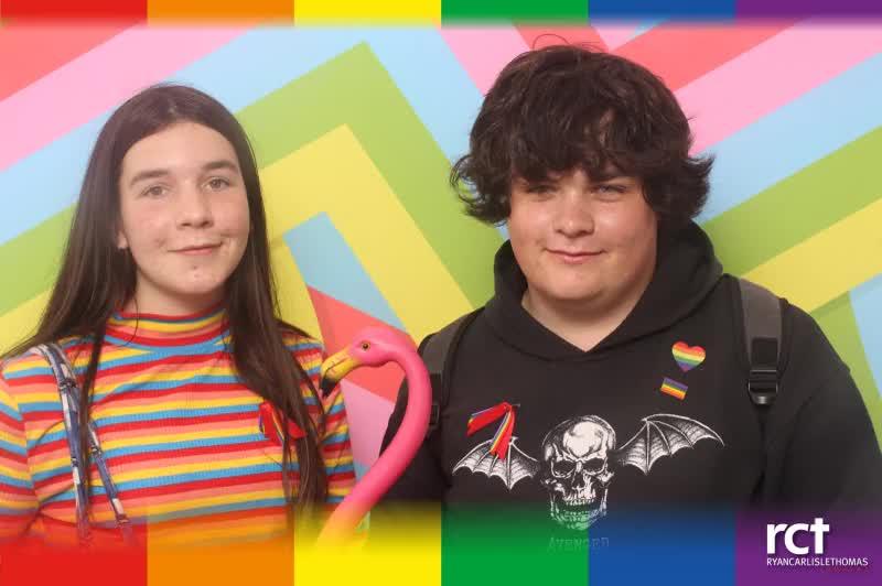 NLMNY714 200209 Geelong Rainbow Festival.MP4