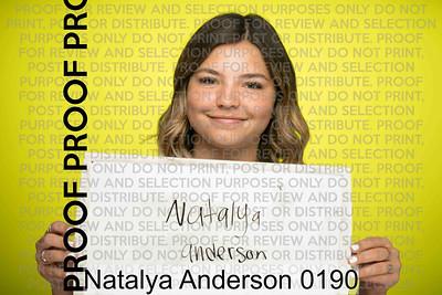Natalya Anderson