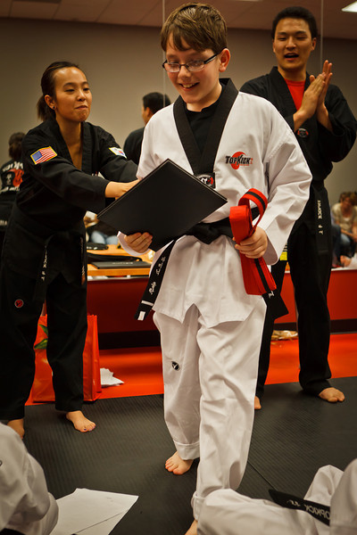 Black Belt-30