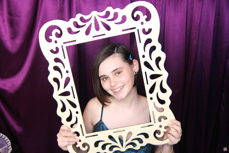Anna's Photo Booth  Gallery