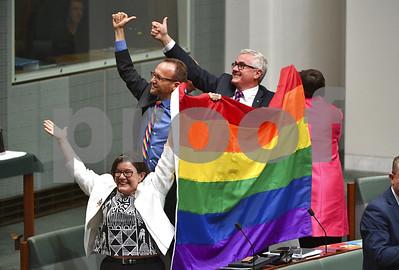 australian-parliament-allows-samesex-marriages