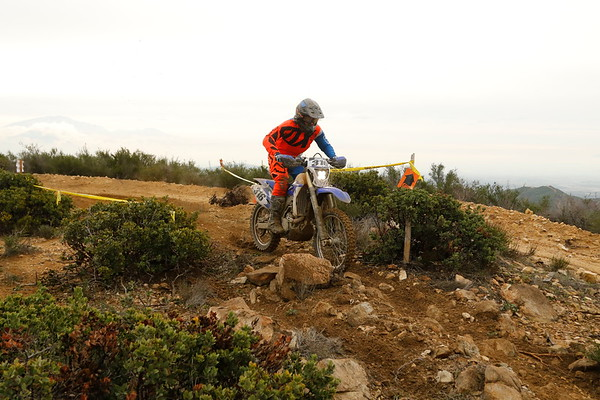 Rider 316 (AKA Fat Slow Guy!)