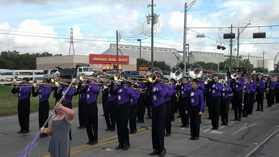 2012 09 28 Ft Bend County Fair Parade