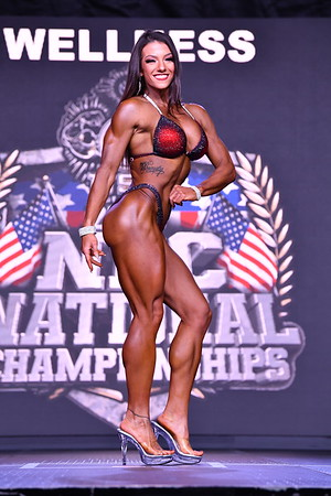 #78 Brittany McIntyre