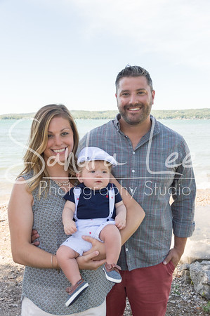 Family Photographer Lake Charlevoix - Petoskey - Bay Harbor - Naples