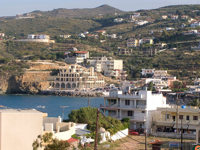 Crete Island (Greece) 2008