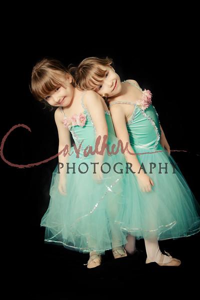 Baby Ballerinas 2014