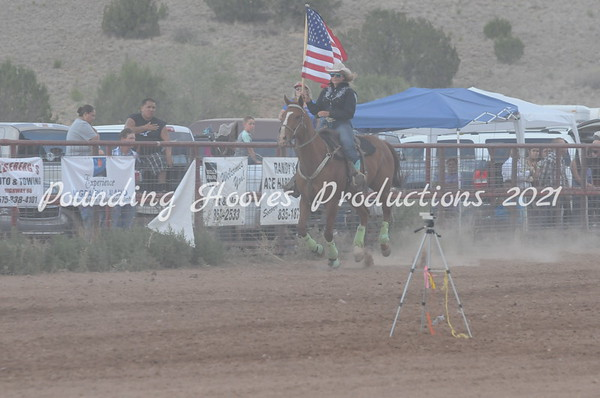 Mountain West Rodeo Assoc