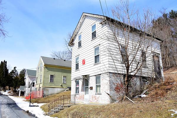 45 Edgewood Avenue property - 031419
