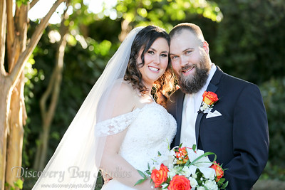 Brownstone Gardens Wedding Sadie & Rob 8-18-2019