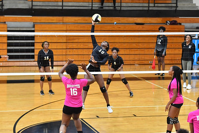 10162018 JV Volleyball