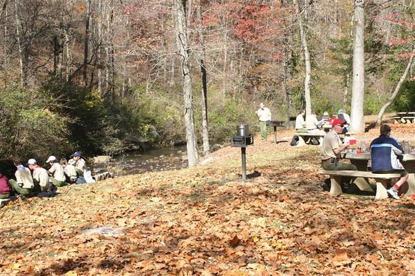 Hot Springs 2006-11-18