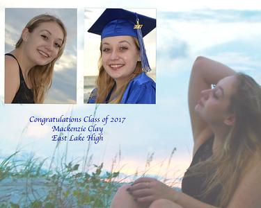 Mackenzie Clay