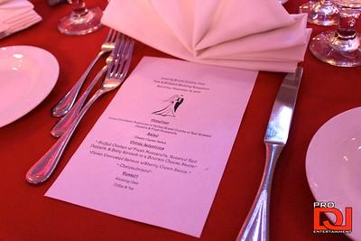 Will & Tara's Wedding @ The Jumping Brook 12-13-14