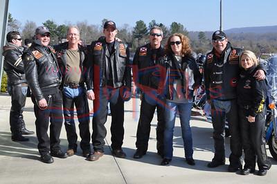 Officer Philip Davis Memorial Ride 09
