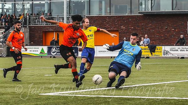 20191014 vv de Meern vs LSVV