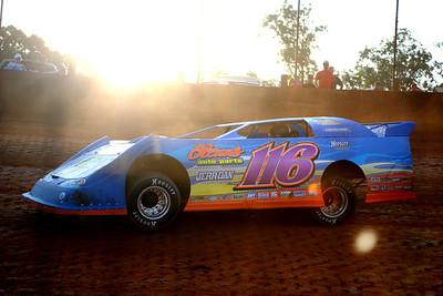 Lucas Oil Late Model Dirt Racing Tour