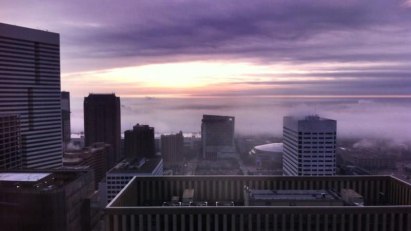 Eado Fog