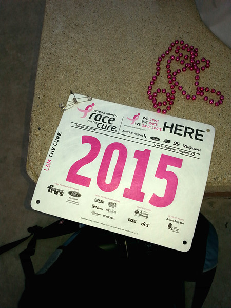 2015 Komen Race for the Cure