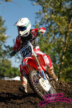 6-22-17 Thursday Night Motocross