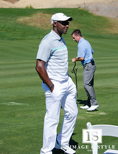 Steve Young & Jerry Rice Golf Classic