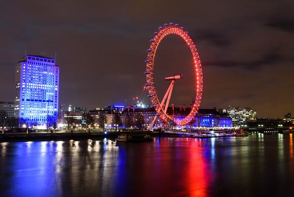 20150131 London