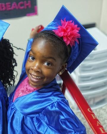 Head Start Graduation 2014-15