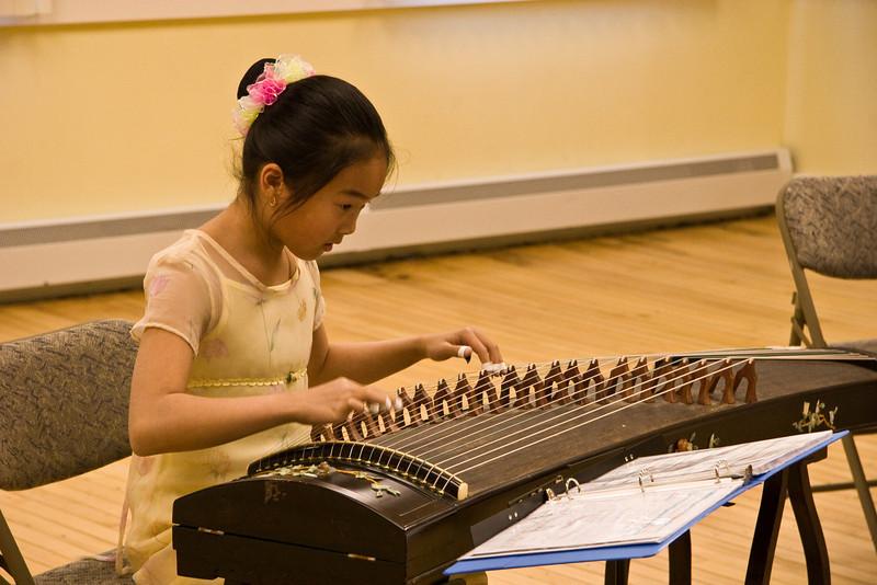 2008-05-24 Student Recital