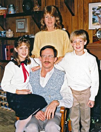 1986 : Springfield, VA