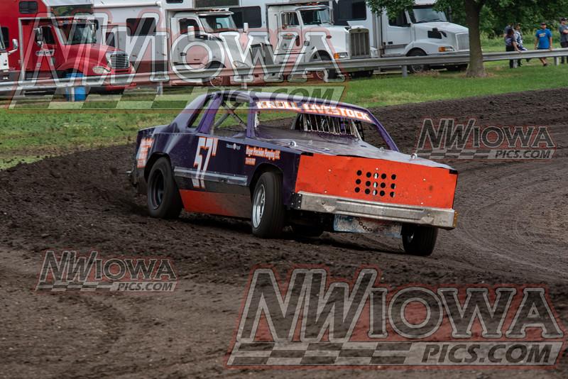 Rapid Speedway - 6-19-20