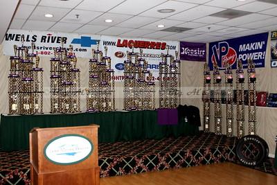 Bear Ridge Speedway Banquet 12/17/16