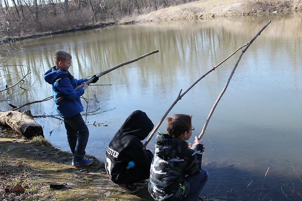 Sharp Creek - Pioneer Heritage