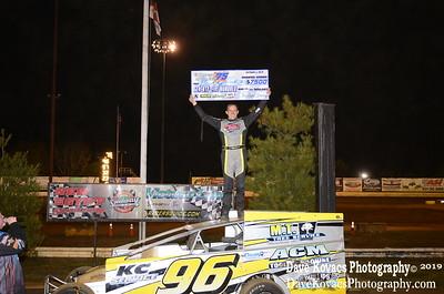 New Egypt Speedway 10/5/19