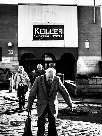 [2018-07-22] The Keiller Centre