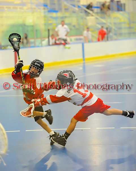 Youth Box Lacrosse