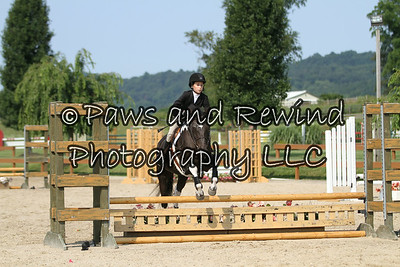 Hunter Ring Friday: Pre-Children's/Low Adult Classes