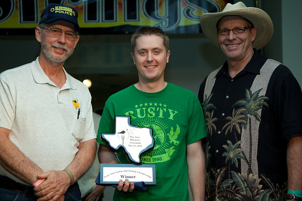 2010 Texas State Flat Pick Contest