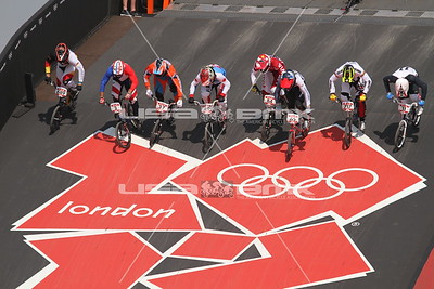 The 2012 Olympic Games