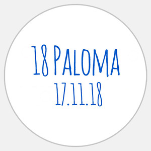 18 Paloma