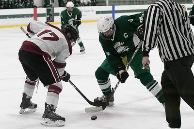 FHS vs ORHS hockey, Feb. 13, 2020