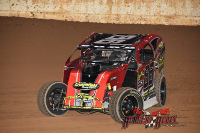 March 22 Open Practice Night County Line Raceway